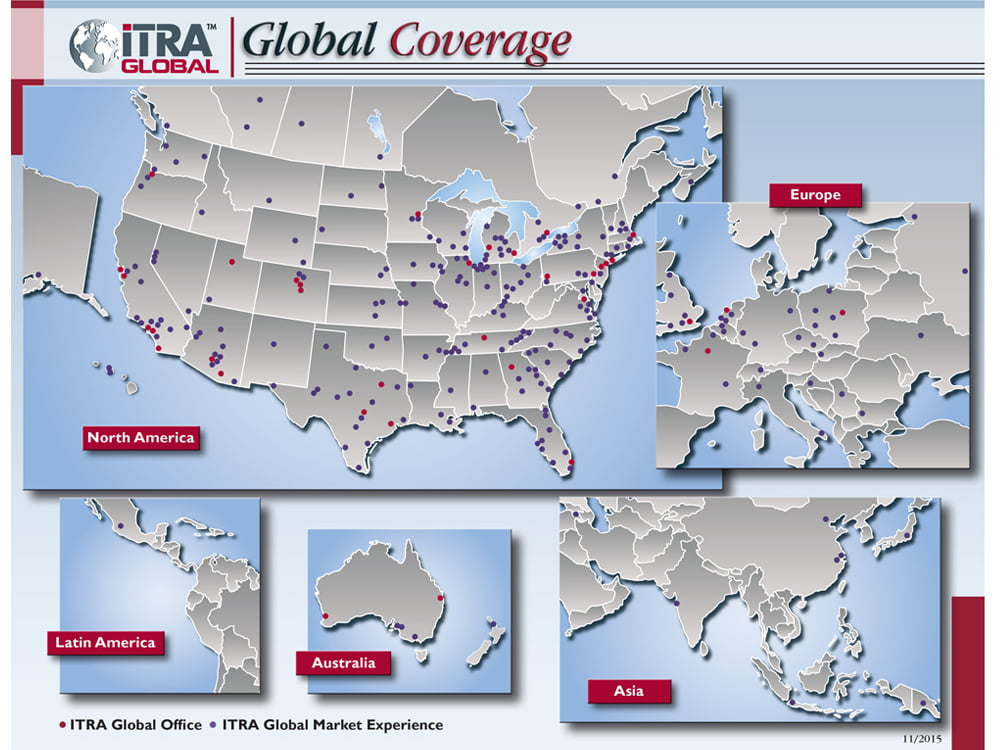 ITRA-Map