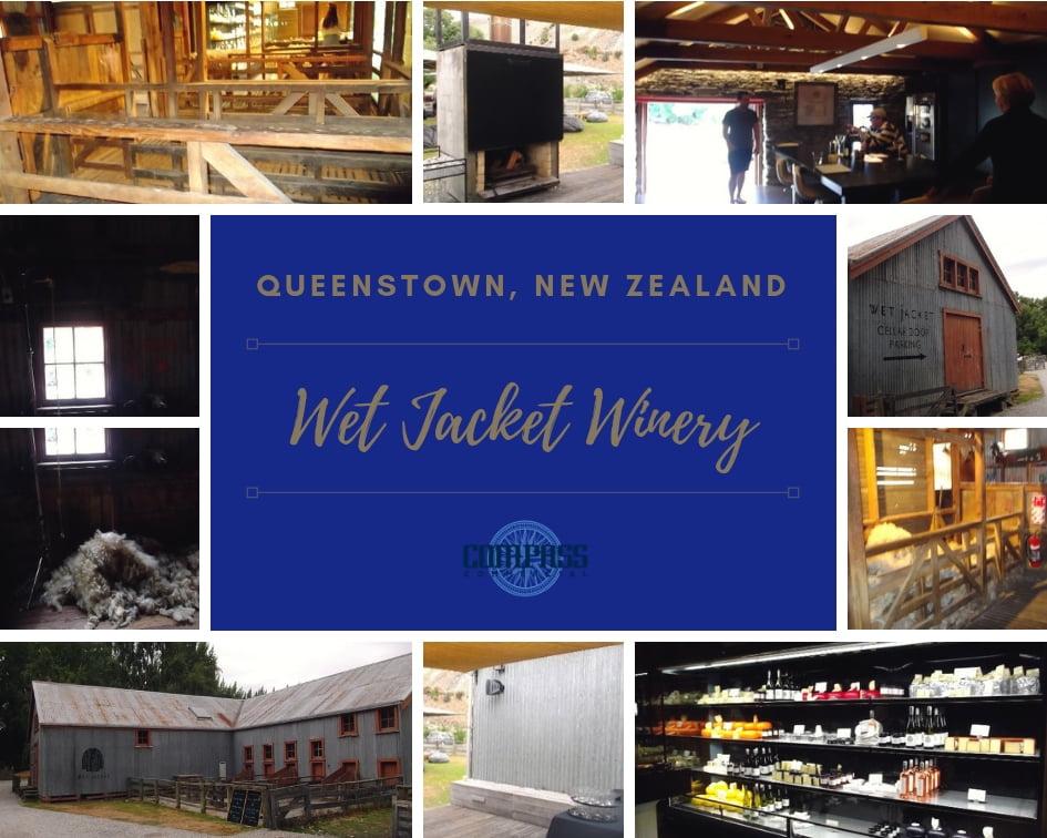 Wet Jacket Winery