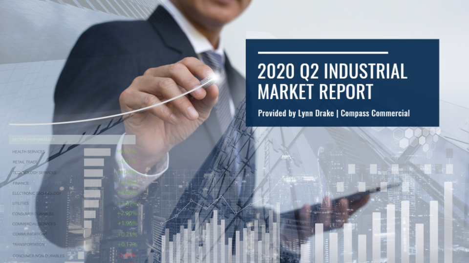 Q2 Industrial Market Report