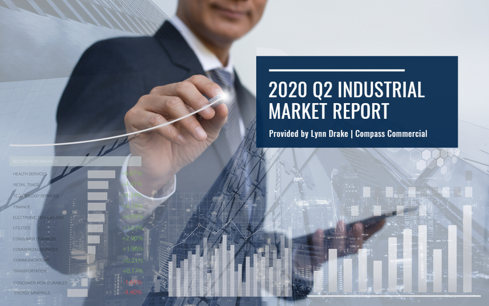 Q2 Industrial Market Report