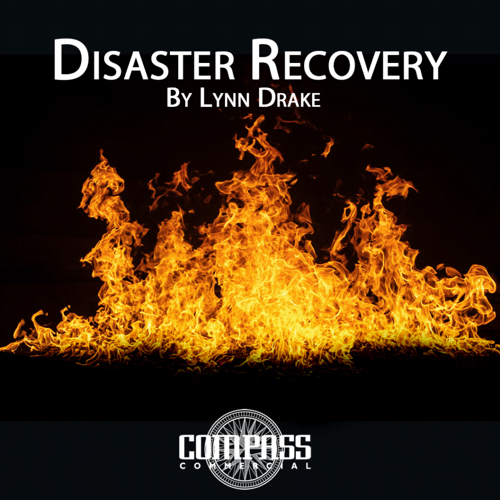 Disaster Recovery V. 3