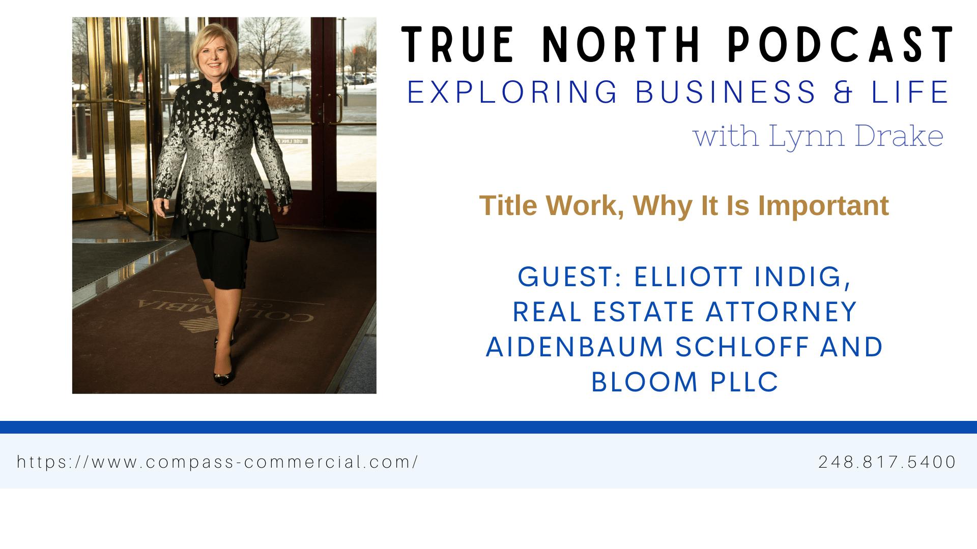 Elliot Indig podcast