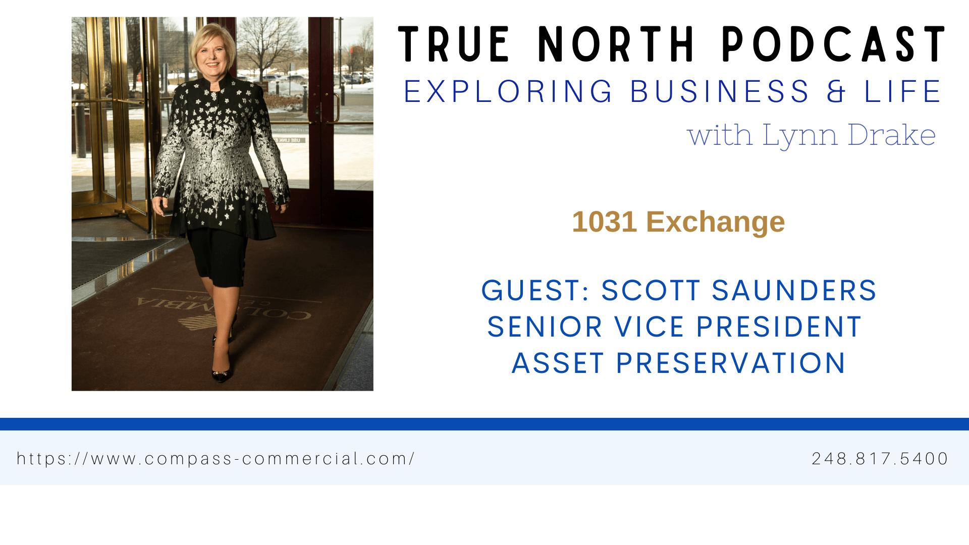 Scott Saunders podcast
