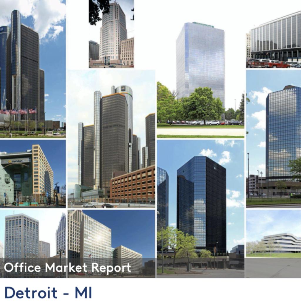 Office Market Report